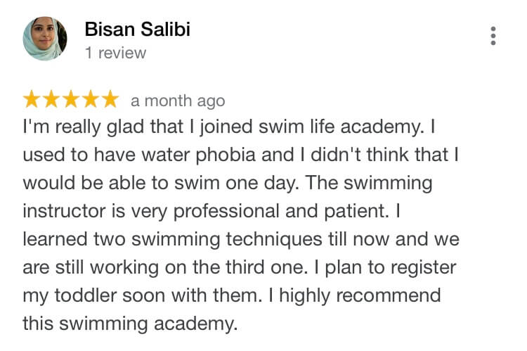 Abudullah Client Review